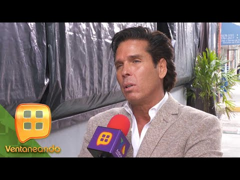 ¡Roberto Palazuelos ayuda a Andrés García a vender sus propiedades! | Ventaneando