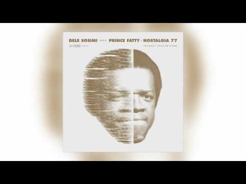 01 Dele Sosimi - You No Fit Touch Am (Dub) [Wah Wah 45s]