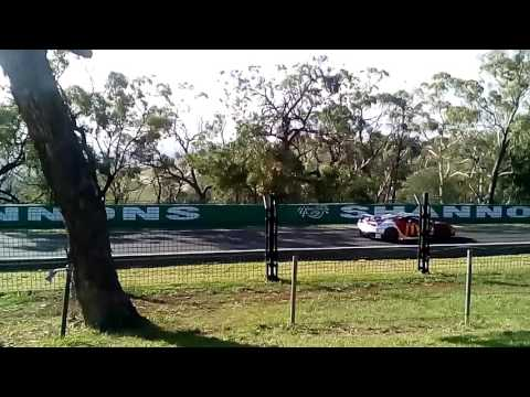 Me at Bathurst in new south Wales