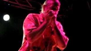 TRAINTIME BLUES- Fabio TREVES live a Saint-Vincent il 14 agosto 2010