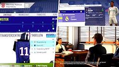 KARRIERE MIT REGENSBURG - FIFA 18