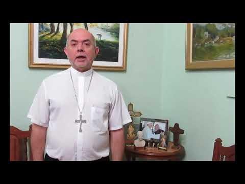 Monseñor Ramón Dus- Mensaje navideño