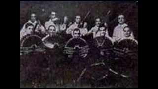 Berretín - Orquesta Típica Brodman - Alfaro (1930)