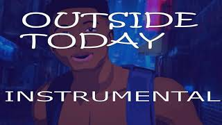 Nba Youngboy Outside Today Instrumental Prod By Adbeat