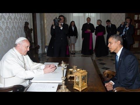 Thế Giới Nhìn Từ Vatican 21/03 -- 27/3/2014