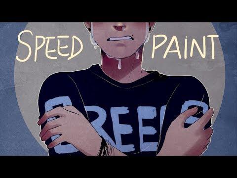Michael Mell // Speedpaint