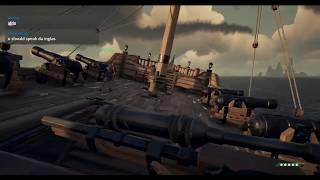 【LIVE録画】Sea of Thieves【うきょち】 thumbnail
