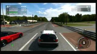 FORZA 3 Honda Civic Eg JDM Crew