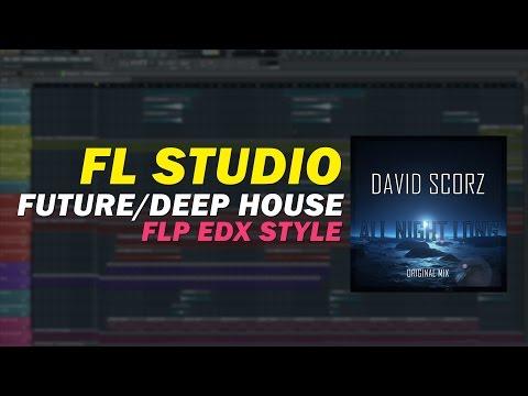 Fl studio 11 0 4 epic house edm melody flp doovi for Epic deep house