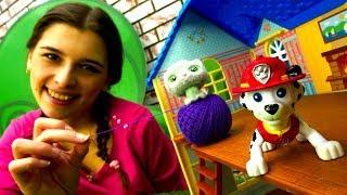 ToyClub шоу - Мультик с игрушками Щенячий патруль