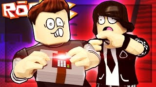 Roblox Adventures - MURDERED BY A BOMB! (Roblox Murder Mystery)