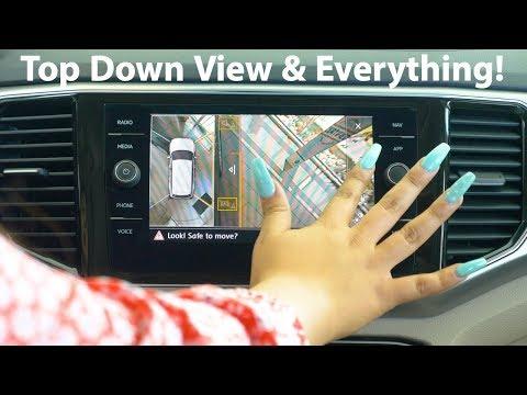 2019 VW Atlas   Camera System In Detail
