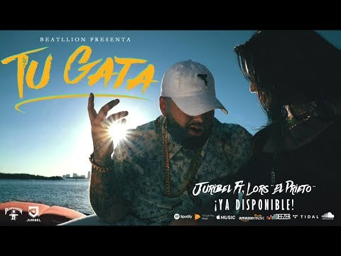 Tu Gata - Juribel ft Lors El Prieto (Official Video)