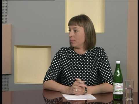 Актуальне інтерв'ю. Василь Гладій про земельну реформу,конкурс інститутів громадського суспільства