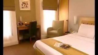 Superior & Deluxe Room - Grand Serela Boutique Hotel Bandung Indonesia