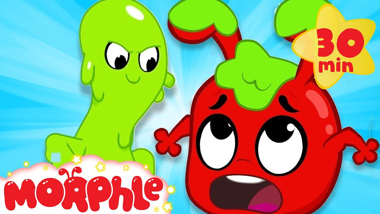 Oh No Morphle S Slimed My Magic Pet Morphle Cartoons For Kids Morphle Tv Youtube The young learners are going to improve their listening skills and practise christmas vocabulary. oh no morphle s slimed my magic pet morphle cartoons for kids morphle tv