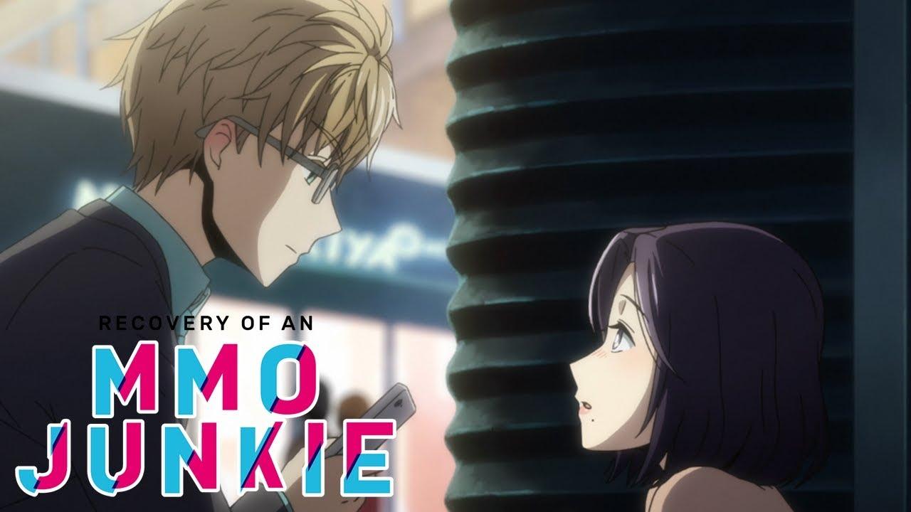 Moriko Is Cute