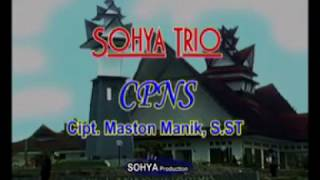 Download Lagu Lagu Pakpak CPNS mp3
