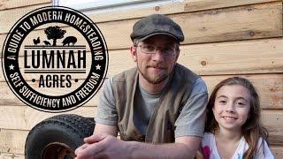 30 Random Facts about Lumnah Acres