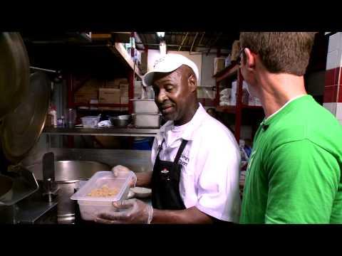 Chicago's Best Comfort Food: MacArthurs