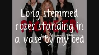 Watch Band Perry Im A Keeper video
