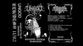 Ungod  - Magicus Tallis Damnatio  (Full Demo)