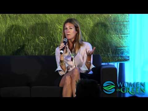 The Nexus of Design, Art, and Sustainability - Women In Green Forum