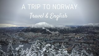 English Hipster #9: A Weekend in Norway