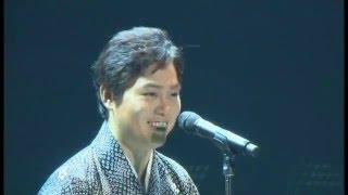 2015年12月2日発売【三山ひろし】DVD「三山ひろし7周年記念コンサー...