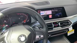 2019 BMW X5 - Interior Overview Pt. 1