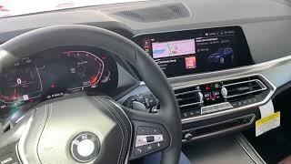 2019 BMW X5 - Interior Overview Pt. 1