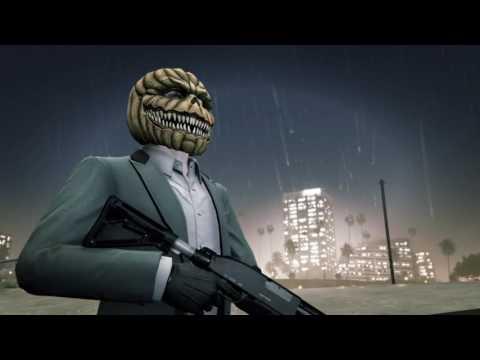 Terror con los compas GTA5 #4