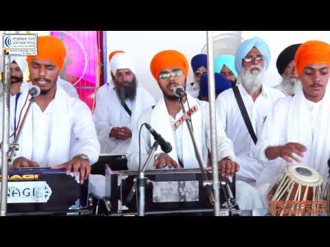 GAGGO BUA (Tarn Taran Sahib) Religious Program of Baba Bir Singh Sahid Ji    July-2014   