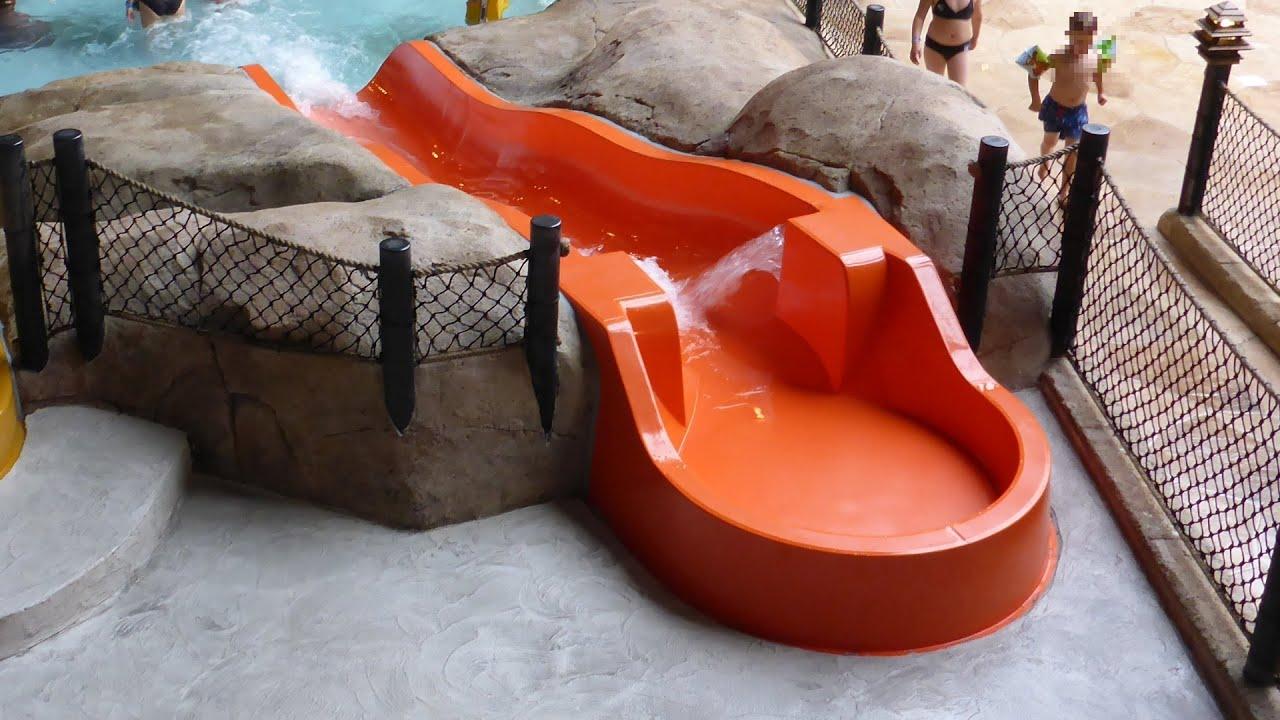 orangene kinderrutsche lalandia billund youtube. Black Bedroom Furniture Sets. Home Design Ideas