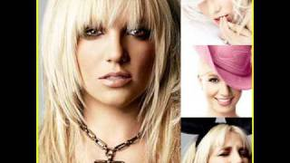 Out from under ( instrumental + background vocals ) Britney Spears