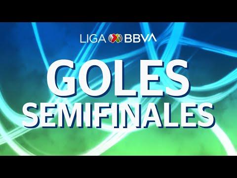 Todos los Goles | Semifinales - Liga BBVA MX