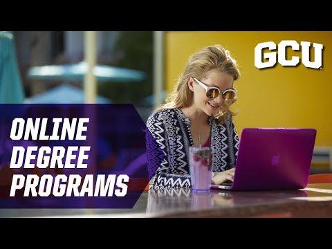 GCU Online Master's Program | Celebrate Summer and You