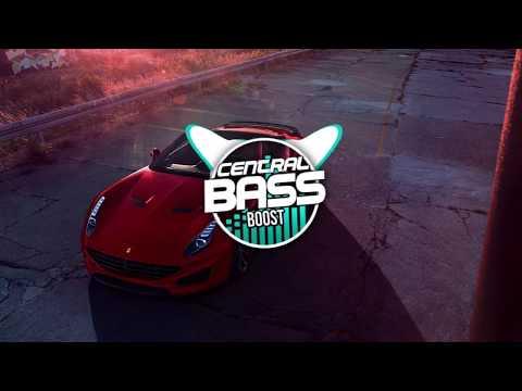 Rihanna - We found love (Reeshy Remix) [Bass Boosted]
