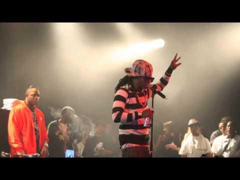 Lil Wayne - RappaPomPom (Ft. Junior Reid) [HD + Download]