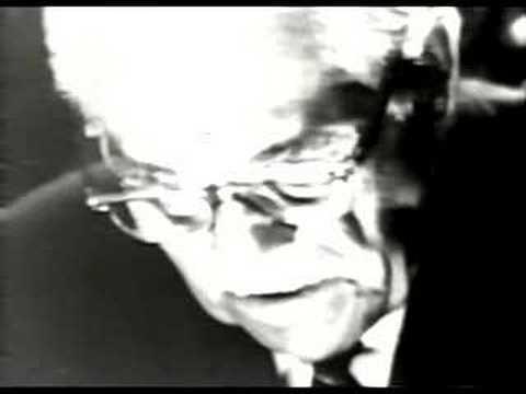 Boris Karloff sings Mster Mash  Shindig! Recreated!!