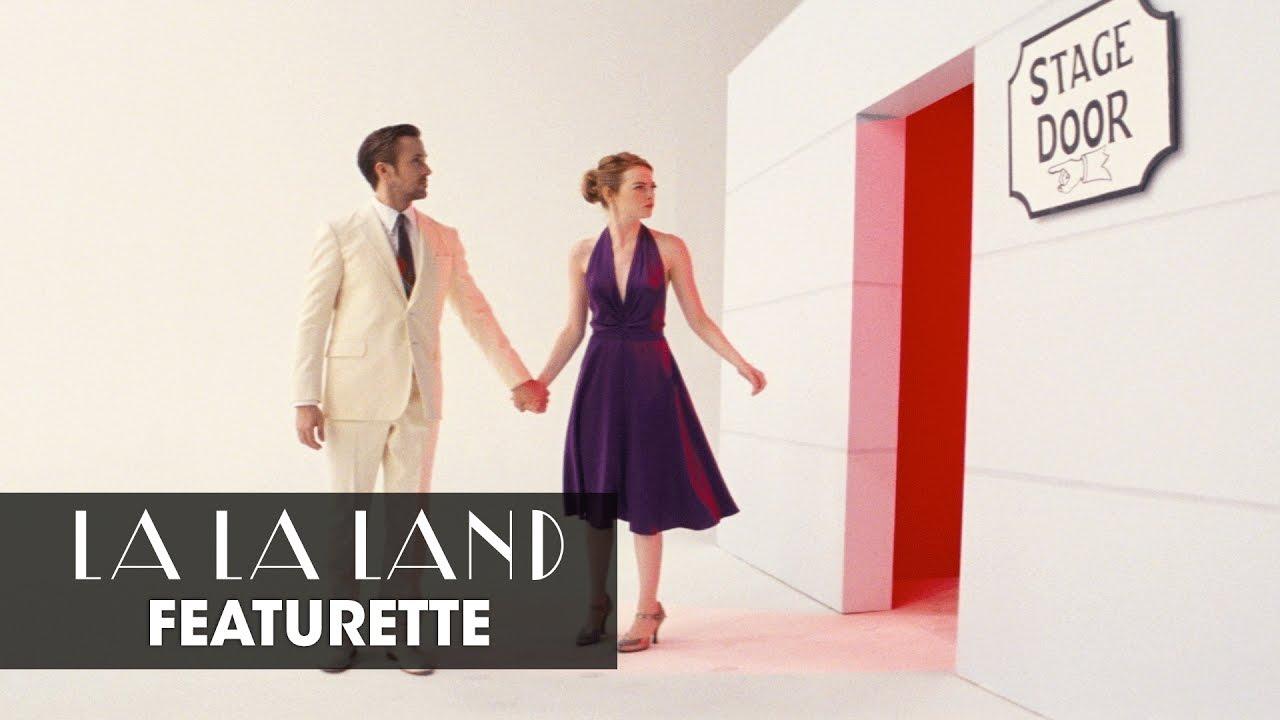 La La Land 2016 Movie Official Featurette The Look Youtube