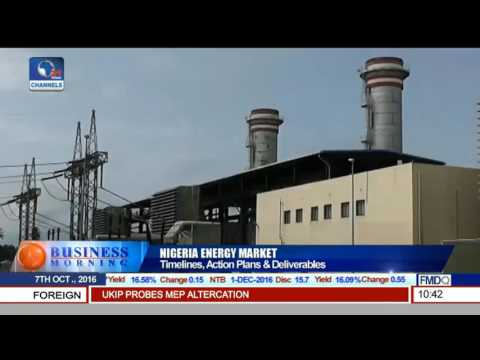 Business Morning: The Coal Alternative In Nigeria Energy Market
