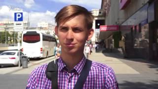 Представьте: в выборах участвуют  Путин и Навальный. За кого будете голосовать?