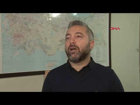 Jeofizik Mühendisleri Odası: Yalova Depremi, Kuzey Anadolu Fayı'nı Tetiklemez