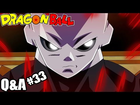 Will Jiren And Goku Be The Last In The Ring? Can Hits Time Skip Work On Toppo? - Dragon Ball Q&A #33