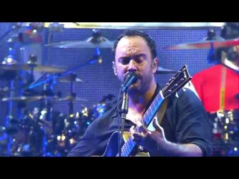 Dave Matthews Band - Crush - Electric Set - Jacksonville - 15/7/2014