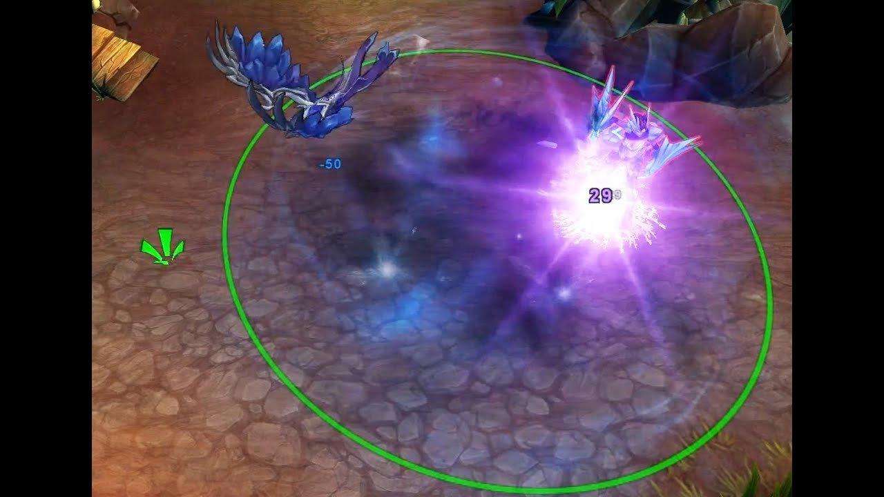 blackfrost anivia ingame - photo #10