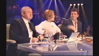 Sharon Osbourne - Best Moments ( Part1 )