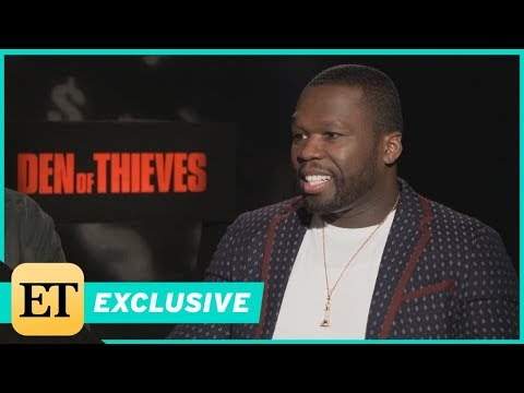 50 Cent Reflects on 15Year Anniversary of In Da Club Release Exclusive