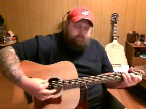 Tennessee Whiskey (cover) George Jones